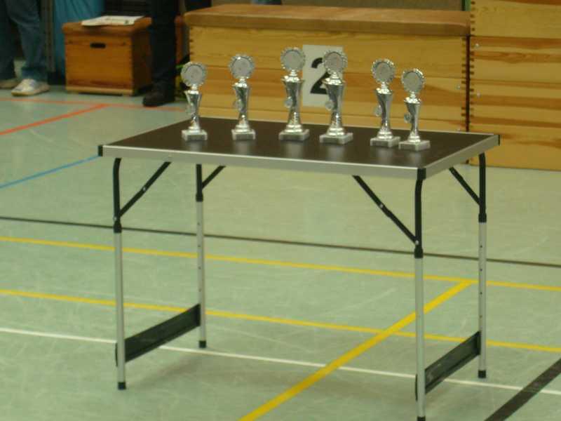 Pokale Braunschweig